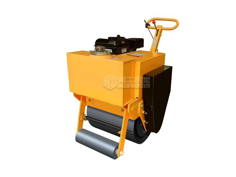 XYL-450手扶单轮小型压路机