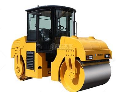 6吨新款压路机